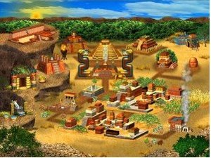 The Legend of Maya