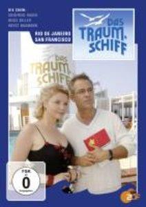 Das Traumschiff: Rio & Kalifornien