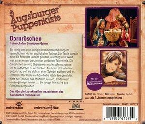 Augsburger Puppenkiste-Dornröschen