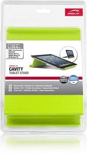 Speedlink SL-7128-GN CAVITY Tablet Stand, Tablet-Tisch-Ständer,