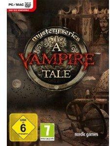A Vampire Tale (Hybrid)