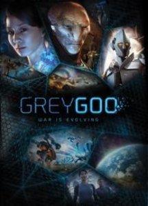 Grey Goo - War Is Evolving - Limited Steelbook Edition