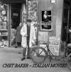 Chet Baker-Italian Movies