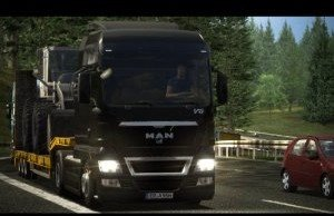 Best of Simulations: German Truck Simulator Sonder-Edition