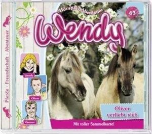 Wendy 63. Oliver verliebt sich