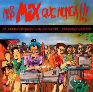 Mas Mix Que Nunca !!! (Expanded Edition)