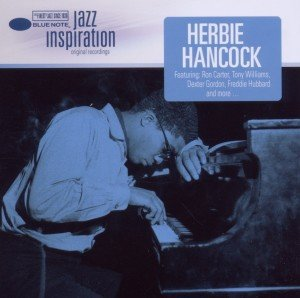 Jazz Inspiration: H.Hancock
