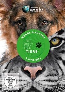 Welt der Tiere-Hunde & Katzen