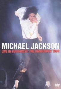 Live In Bucharest-The Dangerous Tour