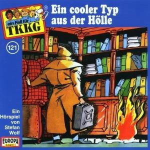 121/Ein cooler Typ aus der Hölle