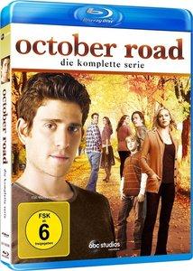 October Road-Die komplette S