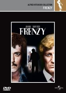 Alfred Hitchcock Collection - Frenzy