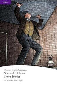 Penguin Readers Level 5 Sherlock Holmes Short Stories