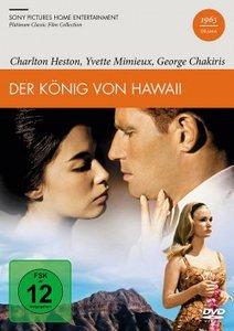 Der König von Hawaii