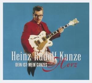 Dein Ist Mein Ganzes Herz (Deluxe Edition)