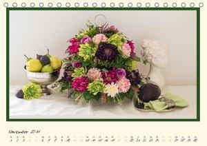 Blumen-Passion