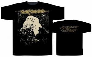Symphonies Of Sickness (T-Shirt Größe L)