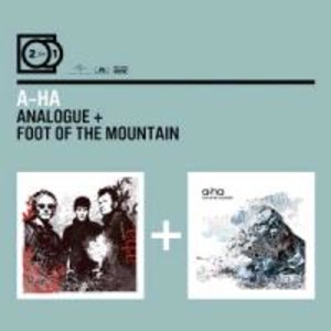 2 For 1: Analogue/Foot Of The Mountain