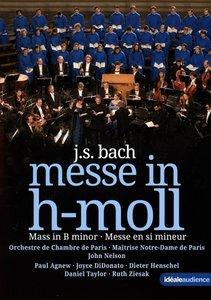 Messe In h-moll (Paris,Notre-Dame 2006)