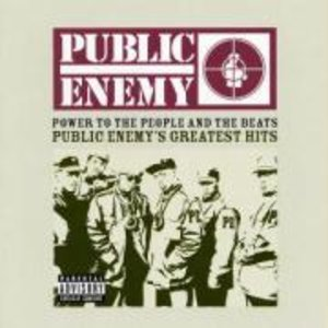 POWER TO THE PEOPLE AND THE BEATS (GREATEST HITS)