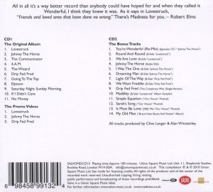 Wonderful (Deluxe 2CD Edition)