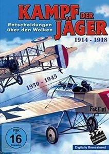 Kampf Der Jäger (1914-1918/1939-1945)