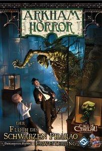 Heidelberger Spieleverlag HE348 - Arkham Horror: Der Fluch des S