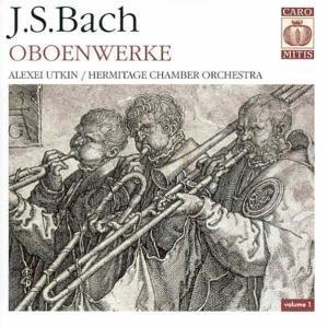 Oboenwerke vol.1