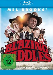 Blazing Saddles - Der wilde Wilde Westen