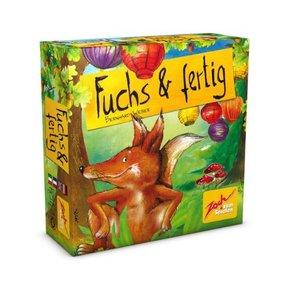 Zoch 601105011 - Fuchs und Fertig