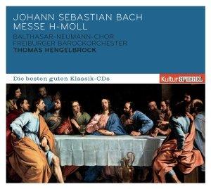 KulturSPIEGEL: Die besten guten-h-moll Messe