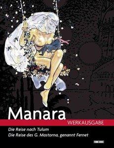 Manara Werkausgabe 01