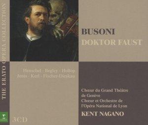 Doktor Faust (GA)