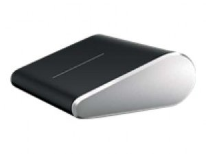 Microsoft Wedge Touch Maus Bluetooth, schwarz