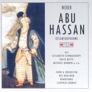 Abu Hassan-Singspiel