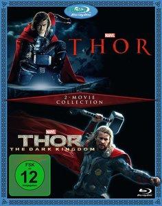 Thor & Thor - The Dark Kingdom