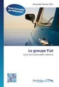 Le groupe Fiat