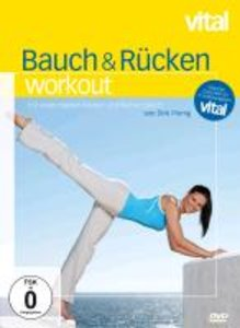 Vital - Bauch & Rücken Workout