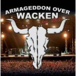Armageddon Over Wacken 2003