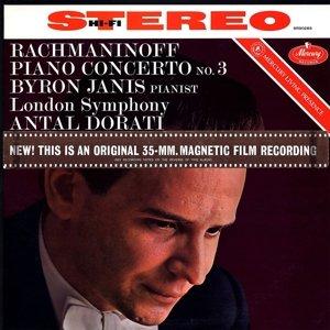 Klavierkonzert 3 (Ltd.Vinyl Edt.)