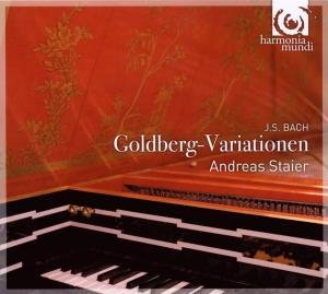 Goldberg-Variationen (+Bonus-DVD)