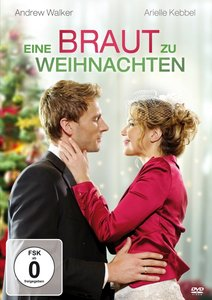 Eine Braut zu Weihnachten