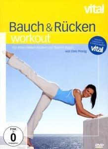 Vital - Bauch & Rücken Workout