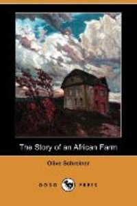 The Story of an African Farm (Dodo Press)