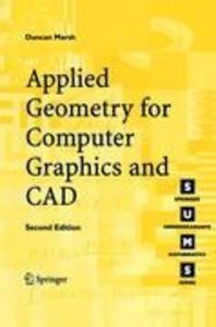 Applied Geometry for Computer Graphics and CAD