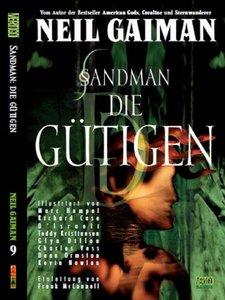 Sandman 09