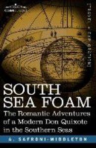 SOUTH SEA FOAM