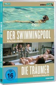 AndersARTig Edition: Die Träumer/Der Swimm (DVD)