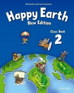 Happy Earth 2. Class
