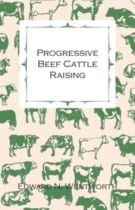 Progressive Beef Cattle Raising